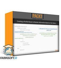 دانلود PacktPub Advanced Server-Side Programming with Node.js